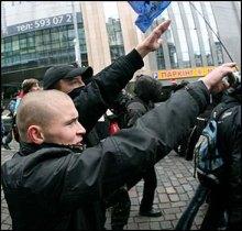 Нам нужен ''украинский Нюрнберг''