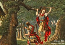 Восстание Авессалома
