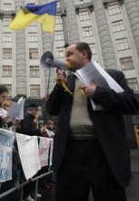 Гладчук обвиняет в провокации сайты ИМК, ''Сегодня'' и ''From-ua''