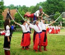 Всеукраїнський злет ''ДЖУРА-2010''