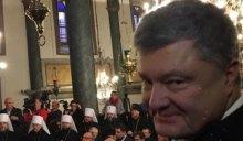 Невзоров: Получение Украиной Томоса – это огромная заслуга Порошенко