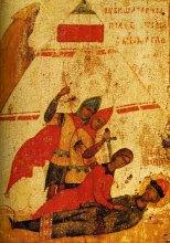 Христианские чудотворцы ч.4-1