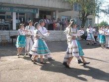 Угринівська спільнота Західної України вшанувала Бандеру