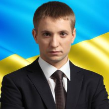 Привітання Сергія Кравченка з Днем Незалежності України!