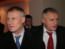 Футболисты ''Динамо'' стали разменной монетой в руках картежника Суркиса