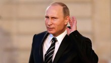 Порушення перемир'я на Донбасі-це спланована провокація Кремля