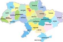 Украина распадется на три части, а Россия с Германией перекроят карту Европы