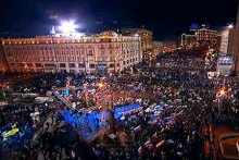 Майдан-2012, итоговый релиз