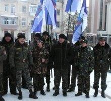 Українські козаки вимагають від Верховної Ради України позачергово розглянути та прийняти Закон ''Про Українське козацтво''