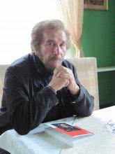 Даніло ЗБРАНА: ''Як письменник я на службі у правди і тому захищаю Україну''