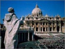 Подделка Троицы – дьявол, Ватикан и США