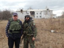 ДУСя Порошенка наведе порядок у Палаці ''Україна''. Скоро?