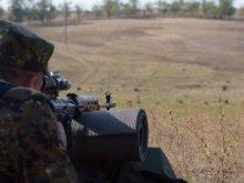 На території ''ЛНР'' продовжуються зачистки російських найманців та місцевих бойовиків.