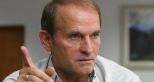 СМИ: ''краденый'' газ из Крыма будет добывать фирма, связанная с Медведчуком