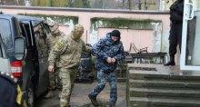 После президентских выборов в Украине Россия отпустит украинских моряков