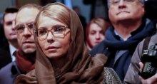 Соратники Тимошенко подставили ее, показав все лицедейство с Томосом
