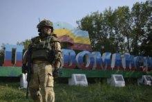 Бойовики ''ЛНР'' заявили, що захопили станцію, яка й так знаходиться в їхніх руках