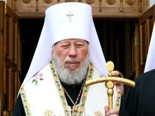 Звернення Всеукраїнської Ради Церков у зв'язку з суспільно-політичною ситуацією в Україні