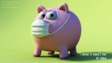 В Киеве зафиксирован свиной грипп: в туалете хрюкнул депутат от Партии регионов