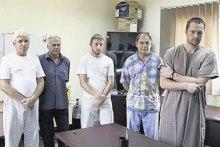 Освобождение заложников в Ливии. Панацея или афера?