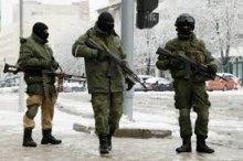 Мета ''заколоту'' у Луганську- створити враження, що Кремль безпосередньо не контролює місцевих бойовиків