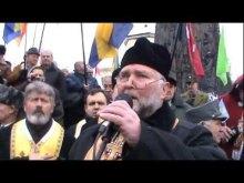 День Злуки 2012. Львів. Відео