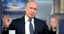 Для Путіна план N1 – дочекатися виборів