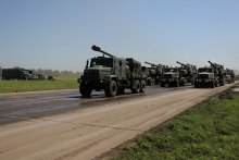Спецслужби РФ провели операцію з нагнітання паніки в українському суспільстві