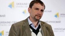 Володимир В'ятрович у Рівному: ''Команда ''Європейської солідарності'' потрібна у парламенті, аби не допустити загрози реваншу''
