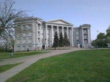 Національний музей історії України – центр сейсмічної активності