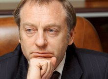 Регионал-ренегат Лавринович нагло врет