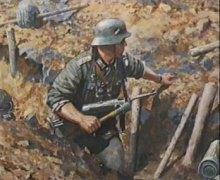 Брест-Литовская крепость. Июнь 1941 года. ч.4