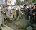 Десята річниця Громадянської акції ''Україна без Кучми''