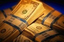 Сегодня за $100 можно купить вдвое меньше товаров, чем в 2009-м