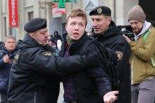 Протасевича викрали заради даних про фінансування опозиції і ''крота'' в спецслужбах РБ.