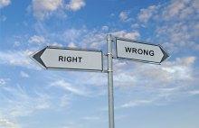 Етичний кодекс моралістів