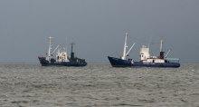 Эксперт рассказал, как ЕС унизил Россию за ситуацию в Азовском море