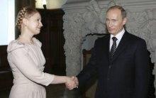 Остаточне вирішення Українського питання?