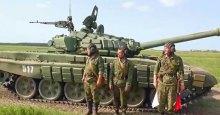 Місія ОБСЄ підтвердила інформацію української сторони щодо активних навчань бойовиків на Луганщині