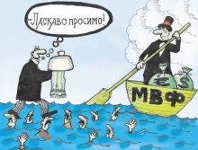 Единственный способ избежать дефолта в Украине – временная национализация депозитов