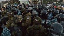 Кто 30 ноября 2013 года разгромил студенческий МАЙДАН в Киеве?