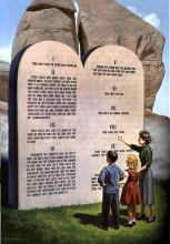 Десять Заповідей – Божий стандарт істини