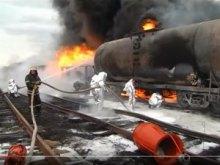 Фейк про вибух у Краснодоні, або Хто знищує докази розкрадання і контрабанди пального в ДНР і ЛНР