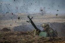 РФ готує операцію з окупації всієї території Луганської і Донецької областей.