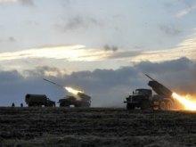 В окупованих Ровеньках зафіксували 200 росіян, 7 Градів і 6 бронемашин