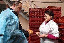 Бенкет під час війни. Кого годують луганські пекарі?