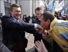 Что нас ждёт при президенте Януковиче?