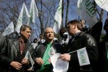 Партия ''Зеленые'' запустила национальный проект ''Экологическая Правда Украины''