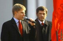 Конфликт в Партии регионов: одесские ветераны просят Януковича усмирить сына нардепа-регионала