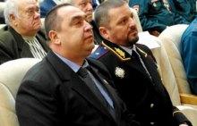 У зв'язку з можливою ліквідацією міністра ''ЛНР'' спецпідрозділи бойовиків переведені на посилену службу